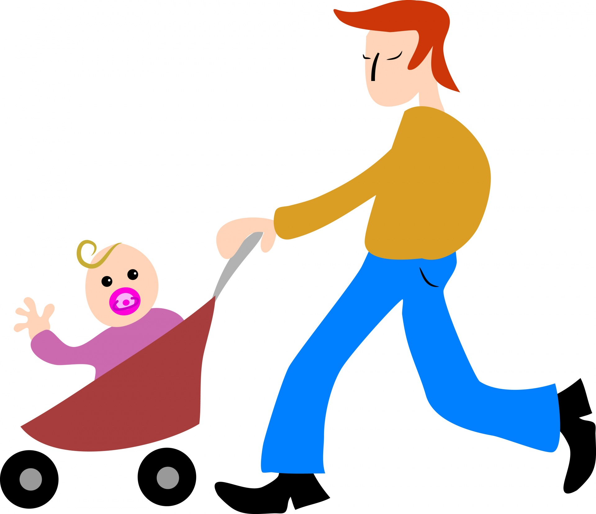 1920x1656 Fathers Day Clipart