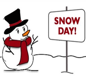 285x271 Free Snow Day Clipart