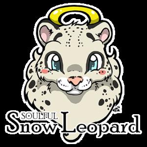 300x300 Soulful Snow Leopard Dark Bunny Sauces