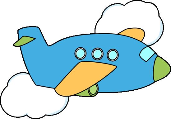 550x382 Free Plane Clipart