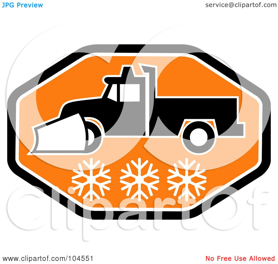 1080x1024 Royalty Free (Rf) Clipart Illustration Of A Black And Orange Snow