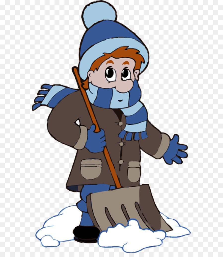 900x1040 Snow Removal Clipart