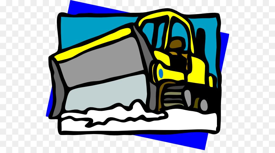 900x500 Snowplow Plough Snow Removal Clip Art