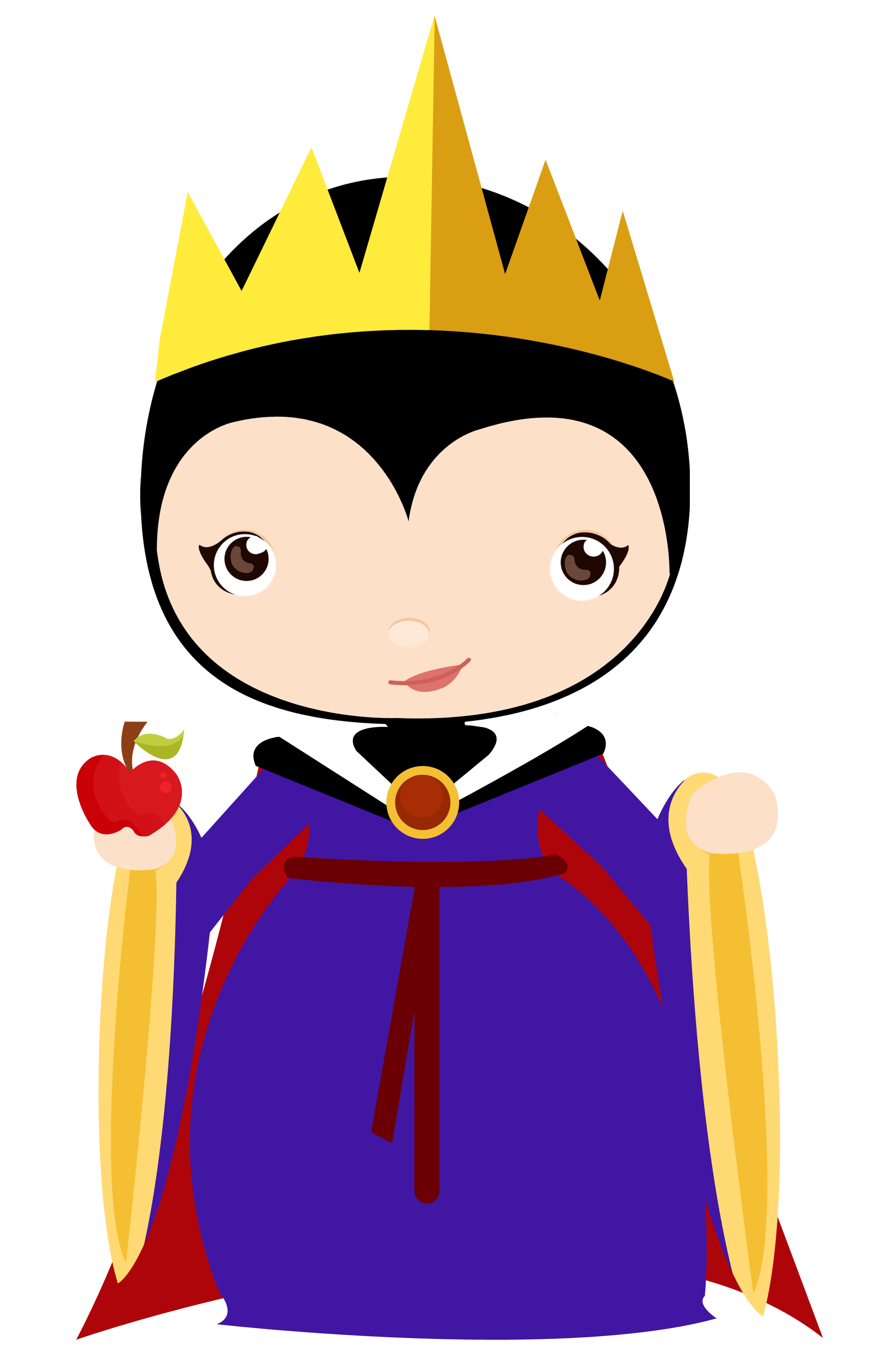 2088x3276 Pin By Angel Dias On Moldes Snow White, Clip Art