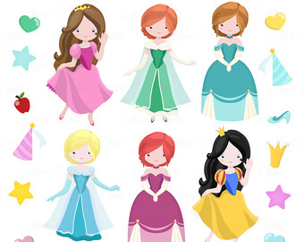 340x270 Princesses Clipart Little Princess Clipart Princess Vector