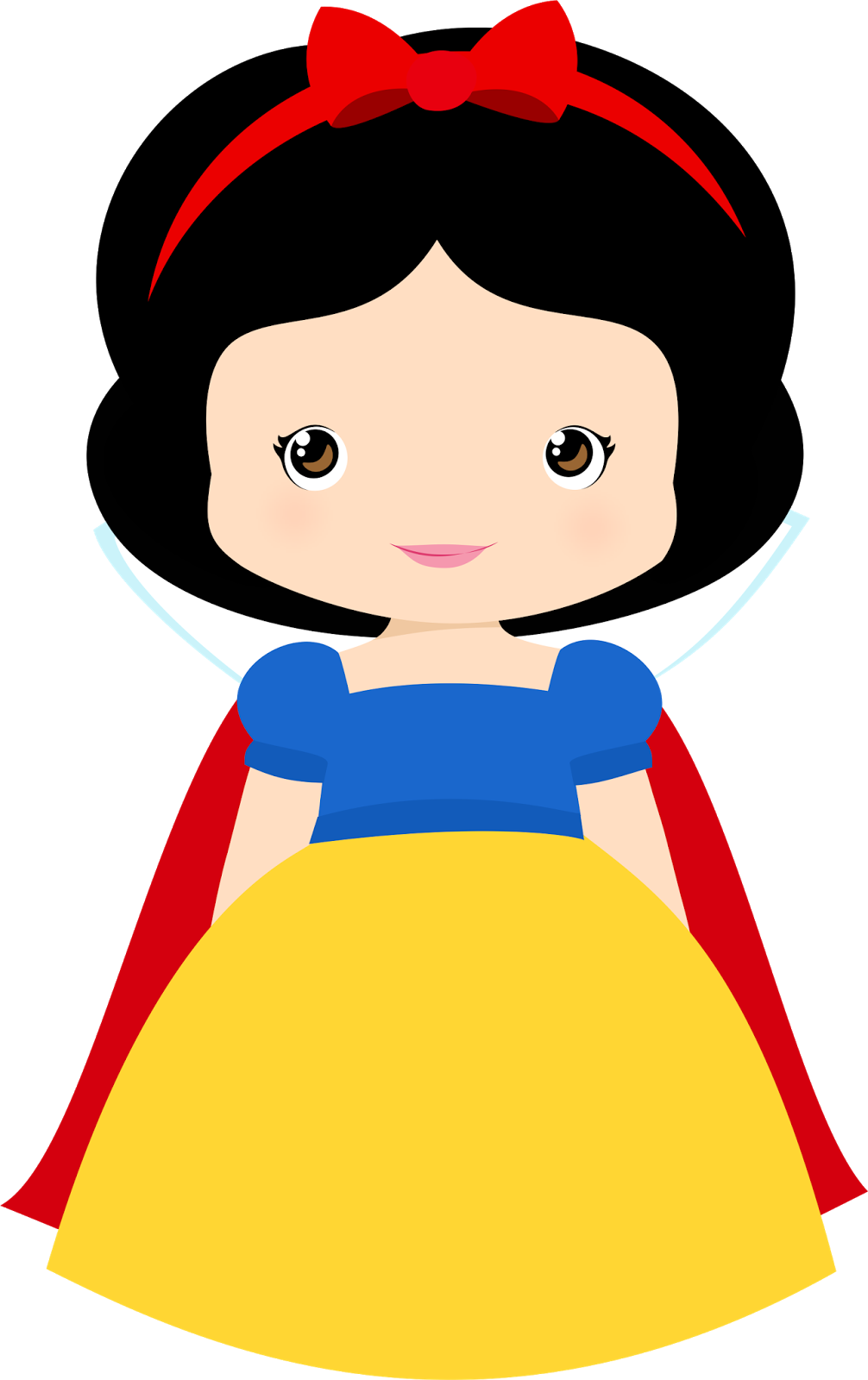 1006x1600 Clipart De Blancanieves Iphone Probs Snow