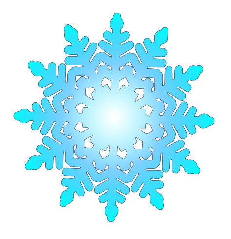 473x489 Snow Flake Clipart Free Collection Download And Share Snow Flake