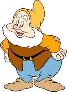 236x323 Free Disney Snow White Dwarfs Clipart And Disney Animated Gifs