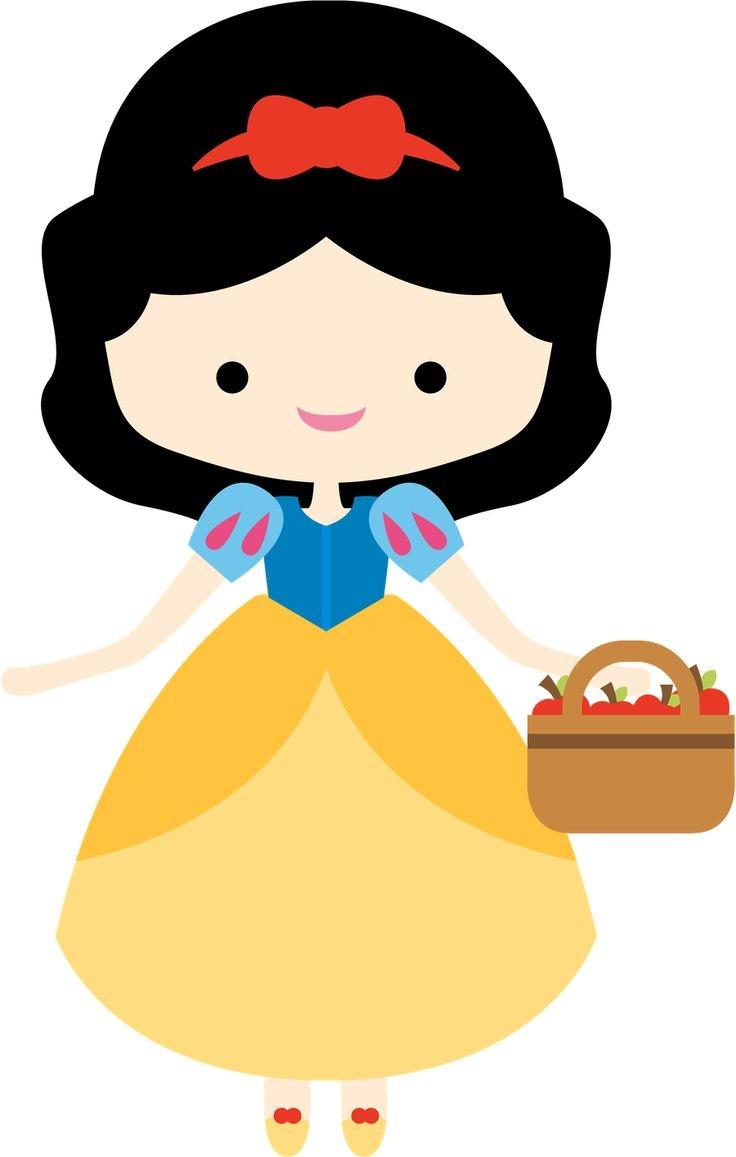 736x1157 Clip Art Snow White And The Seven Dwarfs Clip Art Images Hx9novz
