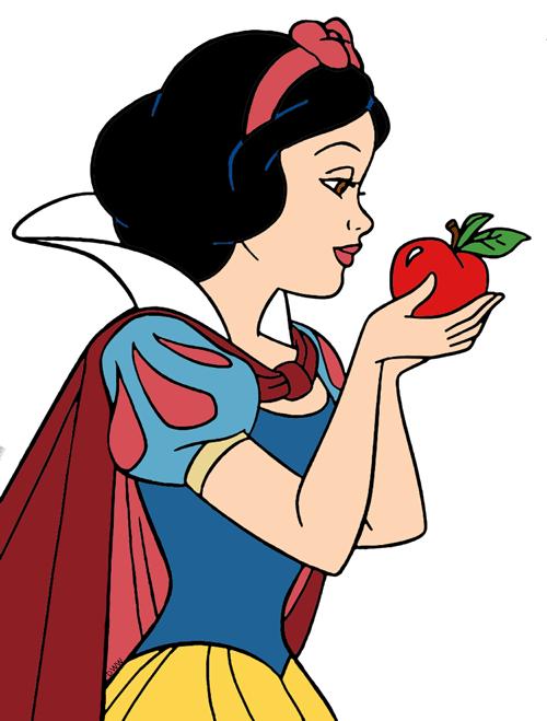 500x659 Snow White Clip Art Disney Clip Art Galore
