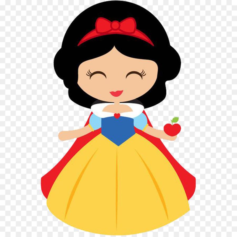 900x900 Snow White Seven Dwarfs Magic Mirror Clip Art