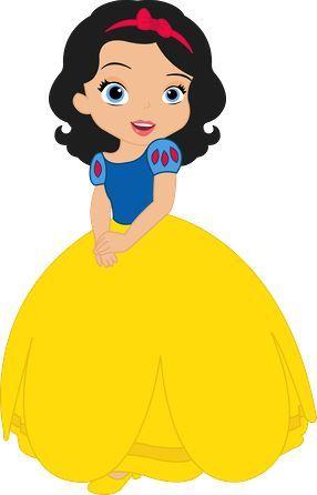 286x446 Disney Princess Clipart