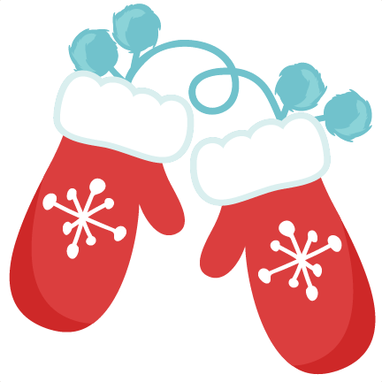 432x432 Clipart Of Mittens