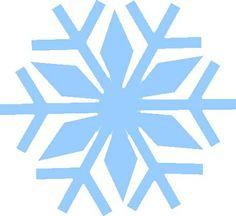 236x216 Free Snowflake Clipart Image Clipart Panda
