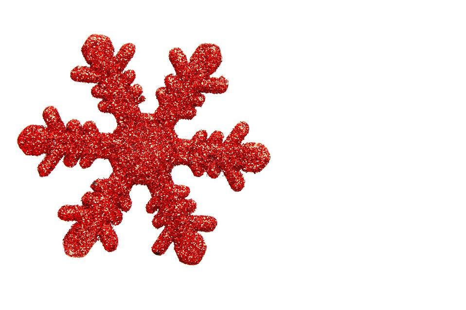 958x639 Snowflake Borders Clip Art. 7 Best Images Of Free Printable