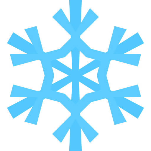 512x512 Snowflakes Transparent Png Pictures