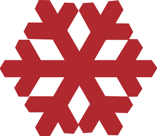 600x520 Valuable Clipart Snowflake Falling Winter Snow