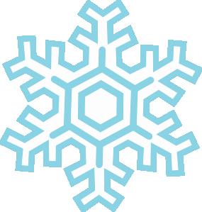 285x299 50 Lovely Image Of Snowflake Border Clip Art Free