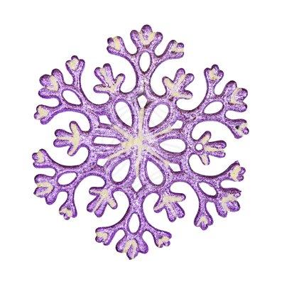 400x400 Snowflake Clip Art Clipart