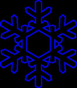 263x300 Snowflake Clipart Images Snowflake S Clip Art Clipart Panda Free