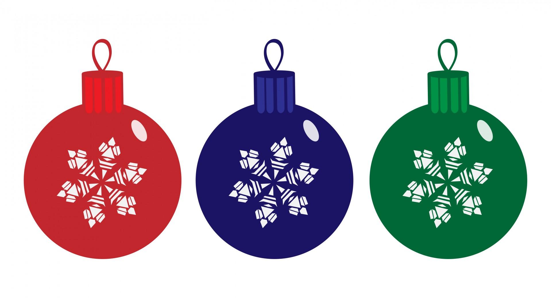 1919x1040 Christmas Snowflake Clipart