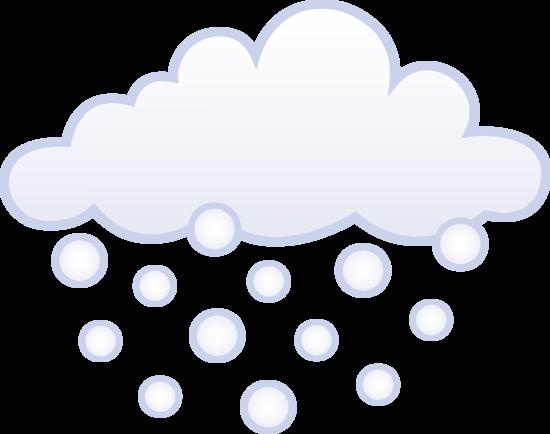 550x434 Cloud Snowflake Clipart, Explore Pictures