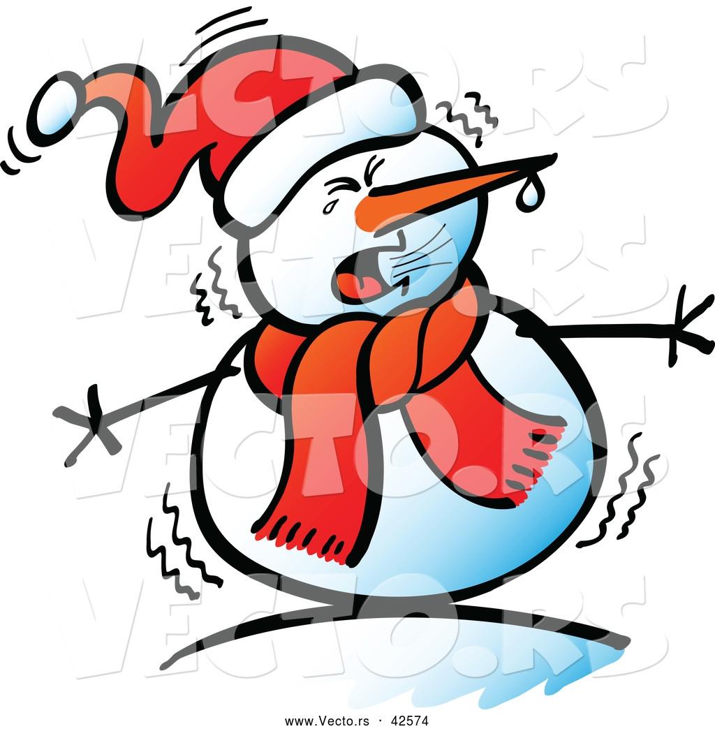 1024x1044 Cute Snowman Clip Art Free Clipart Cliparts That Stuning Snow Men