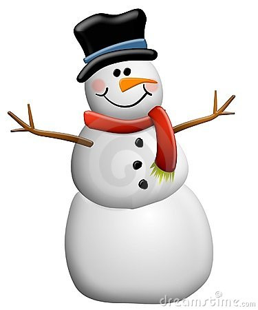 375x450 Snowman Clipart Free Thatswhatsup