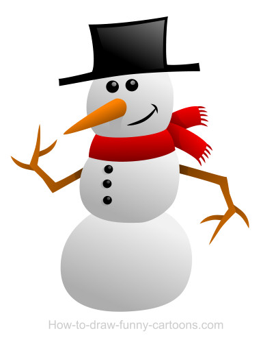 385x496 Collection Of Drawing Snowman Faces High Quality, Free