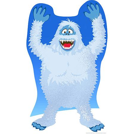 450x450 Collection Of Rudolph Abominable Snowman Clipart High