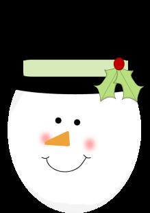 219x310 Strikingly Design Ideas Clipart Snowman Free Download Clip Art