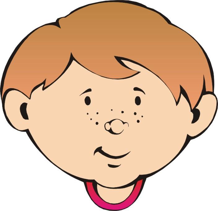 704x682 Clipart Cartoon Faces