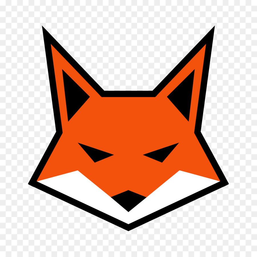 900x900 Arctic Fox Drawing Clip Art