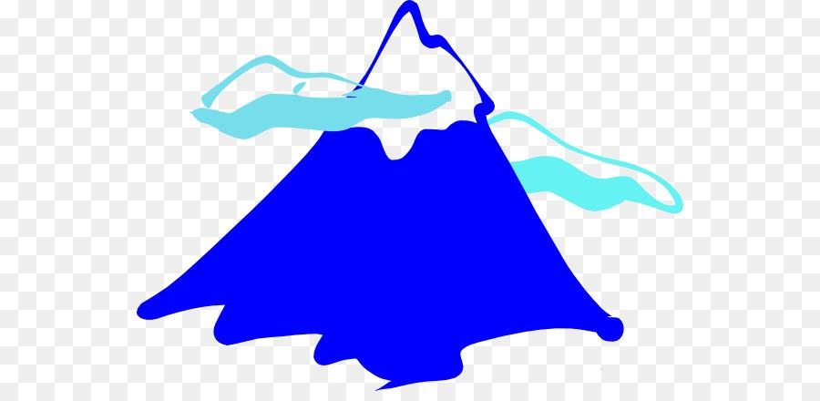 900x440 Snow Mountain Clip Art