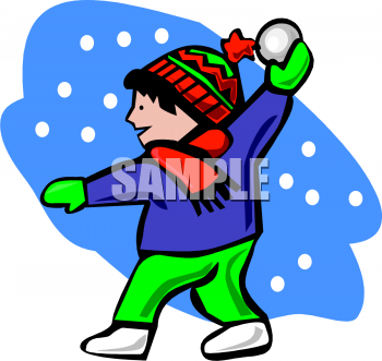 350x331 Snow Clipart School