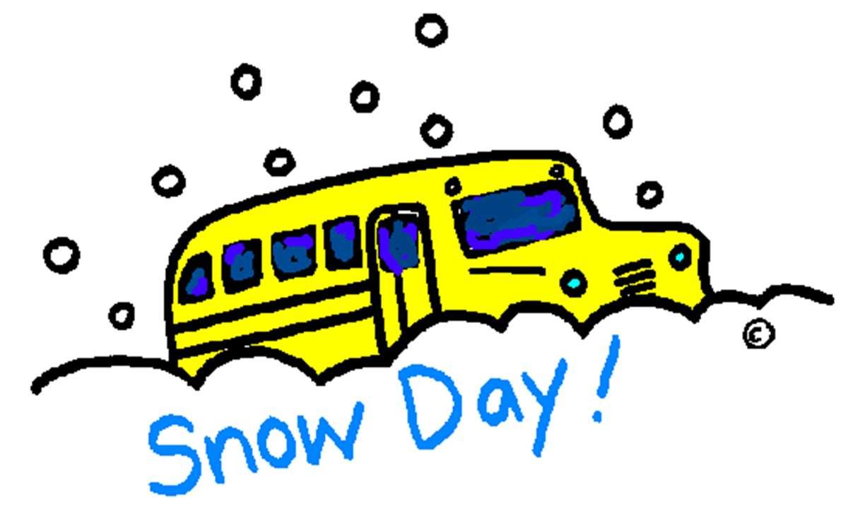 1207x720 Clip Art Snowy Day Clip Art