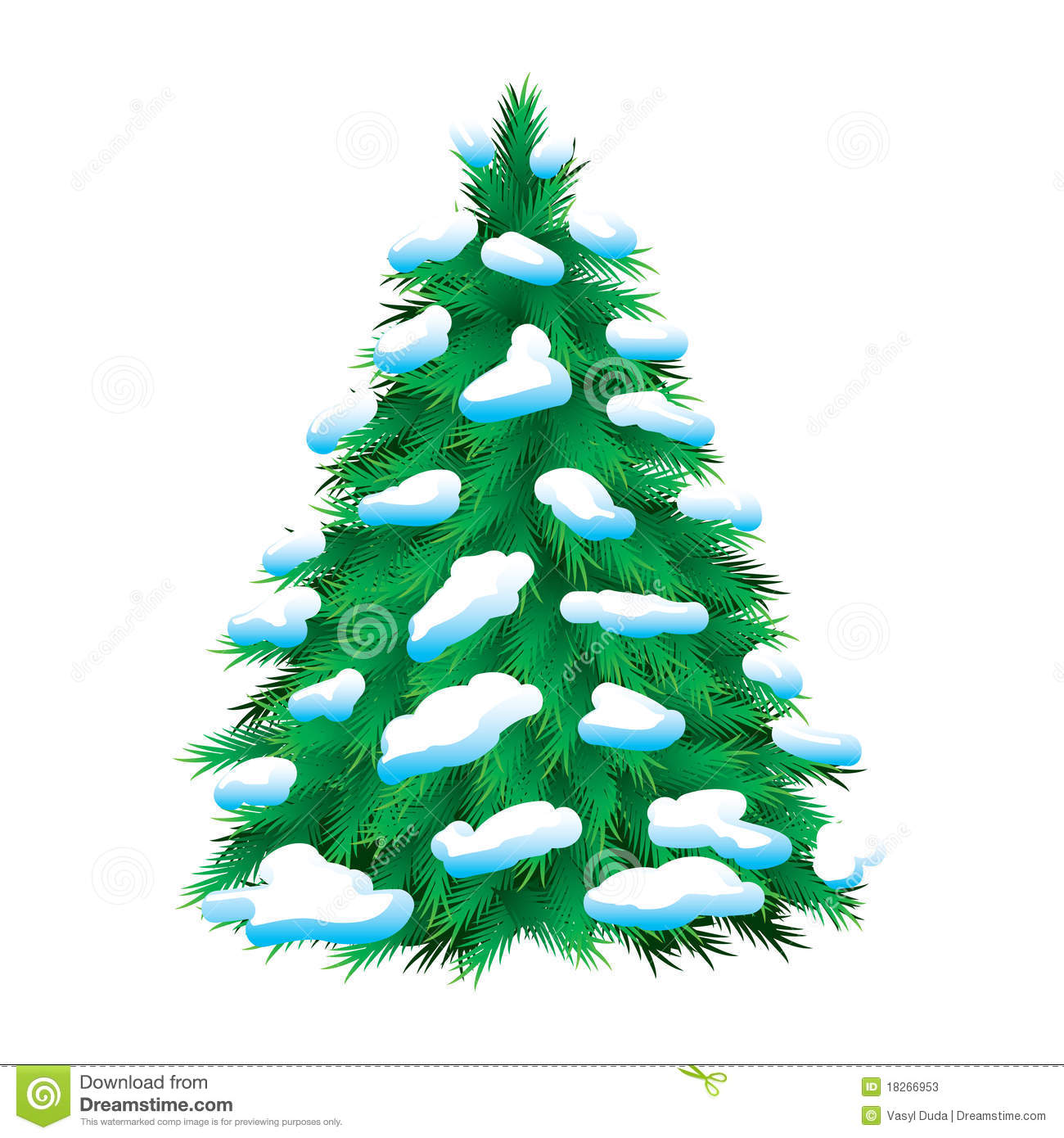 1300x1390 Clip Art Snowy Tree Clip Art