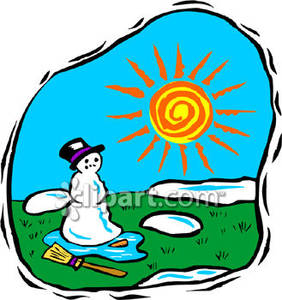282x300 Snow Day Clipart