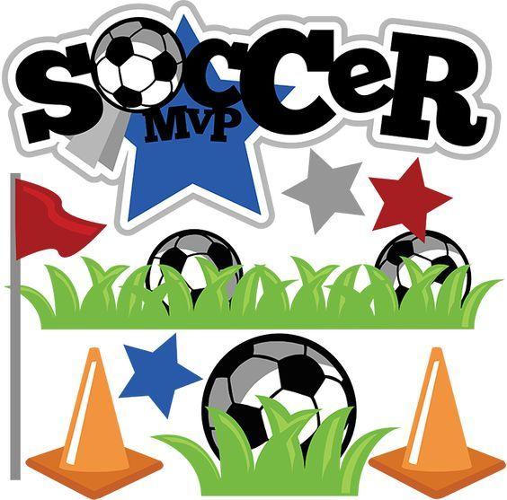 564x557 Soccer Mvp Svg Soccer Clipart Soccer Ball Clipart Cute Clip Art