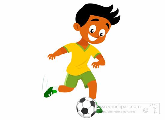 550x400 Soccer Clip Art Amp Soccer Clipart Images
