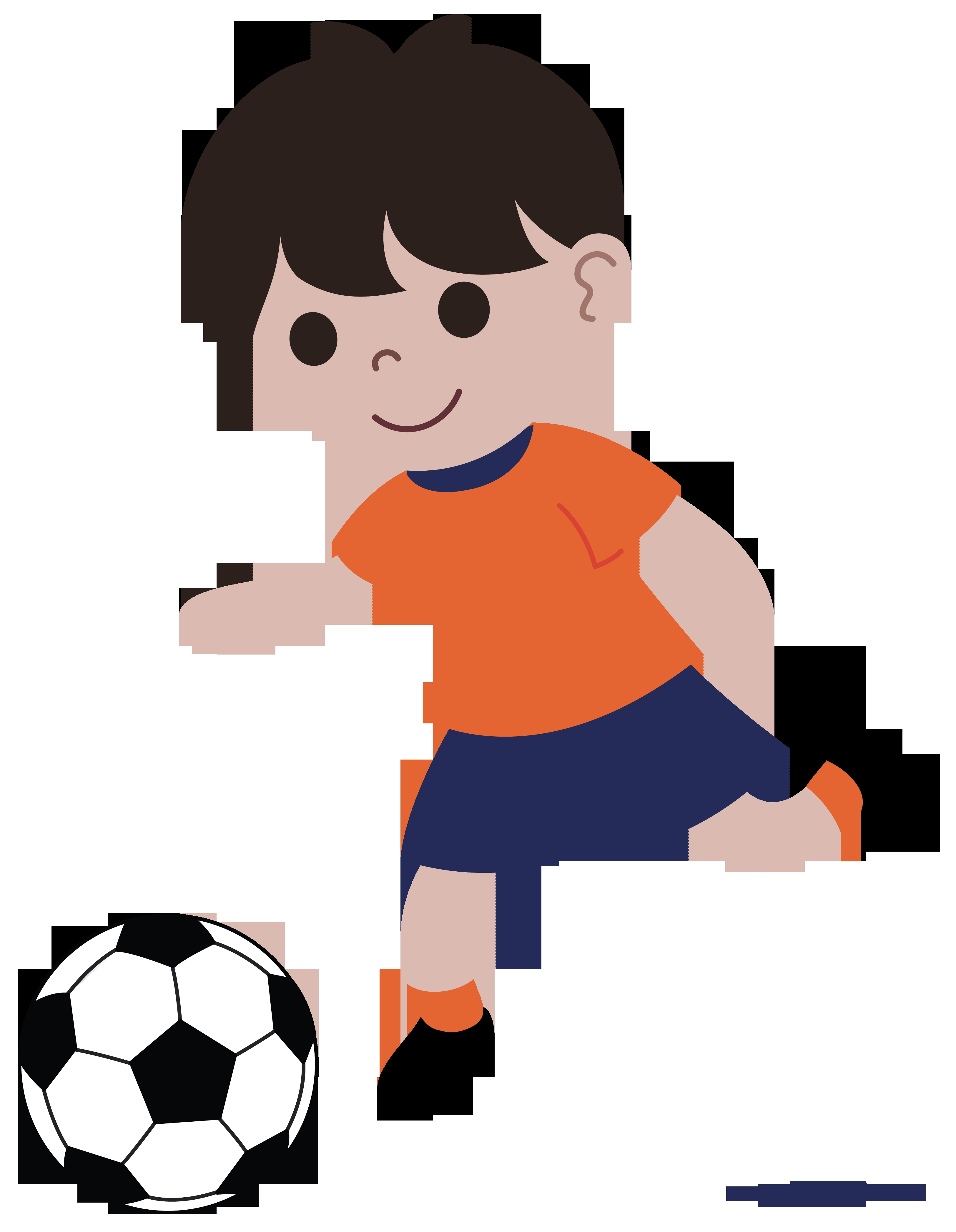 3249x4188 New Soccer Clipart Collection