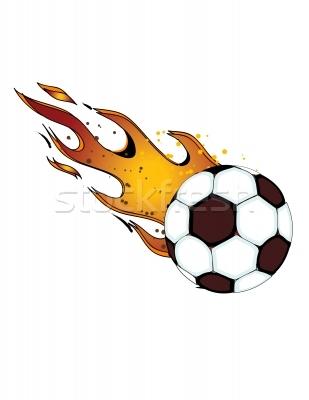 309x400 Soccer Ball Clipart Clipart Panda