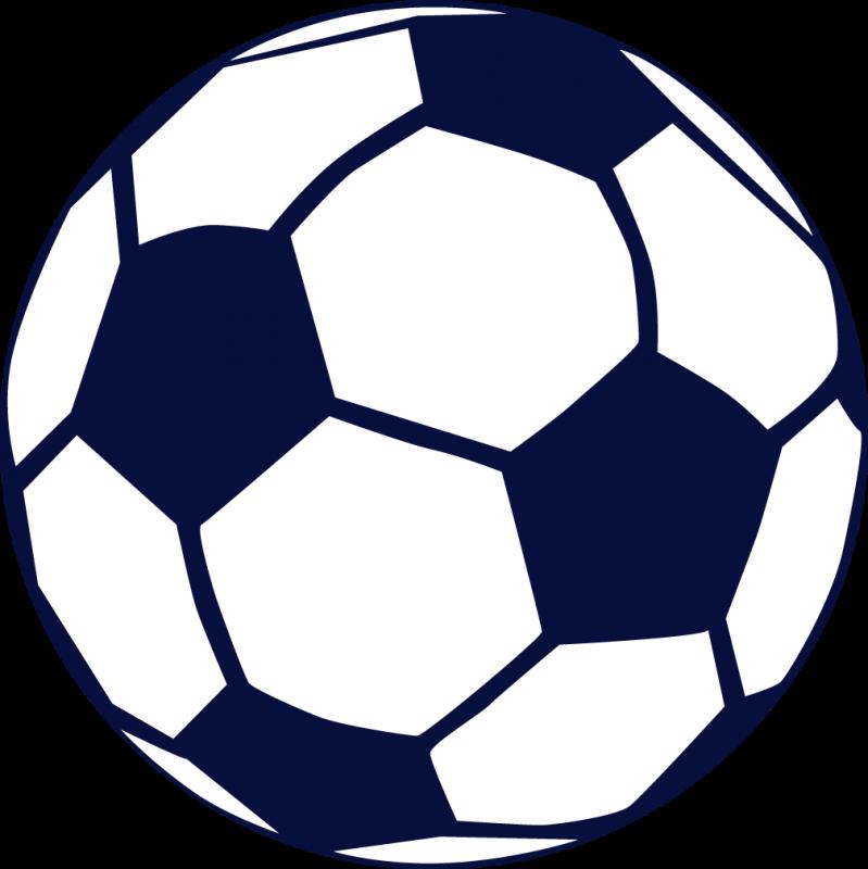 799x800 Soccer Ball Clip Art Sports Image