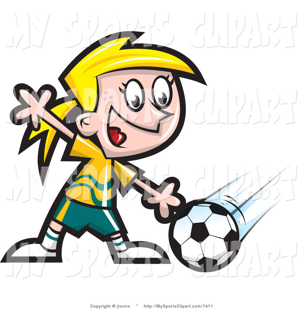 1024x1044 Playing Soccer Clip Art Sports Clip Art Of A Soccer Player By