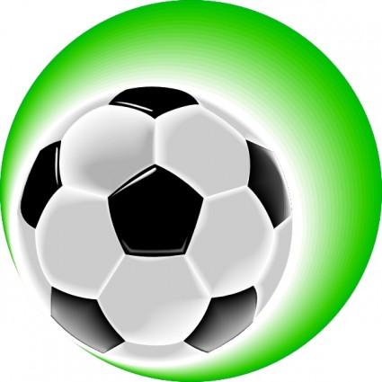 425x425 Free Clipart Soccer Clip