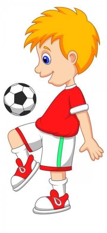 360x780 Kids Playing Soccer. Free Cartoon Images Amazing Photos