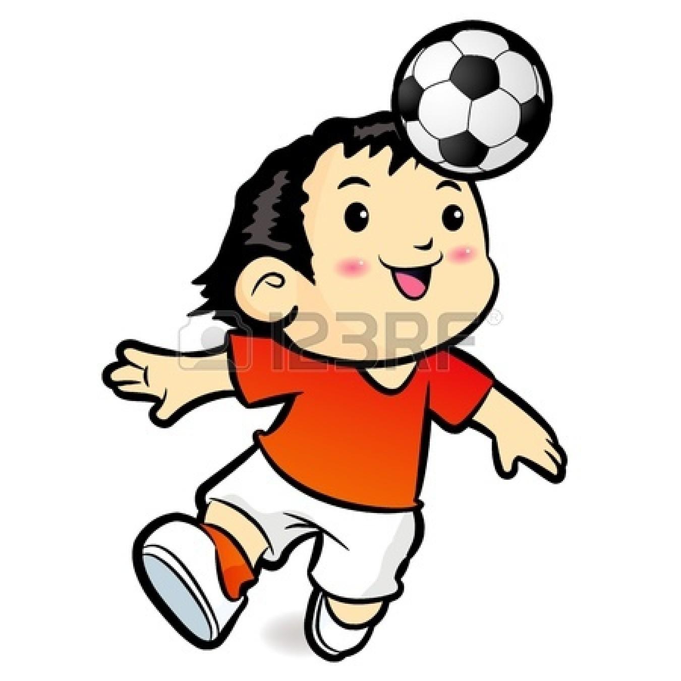 1350x1350 Soccer Player Images Clip Art 5275248