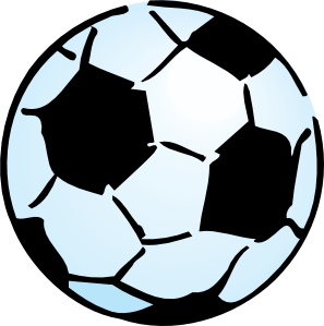 Soccer Field Clipart