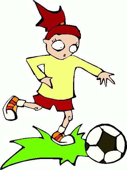 438x588 Kids Playing Soccer Clip Art Free Come And Like Us On Facebook, We