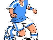 220x165 Soccer Girl Clipart Soccer Clip Art Soccer Images Eagle Clipart